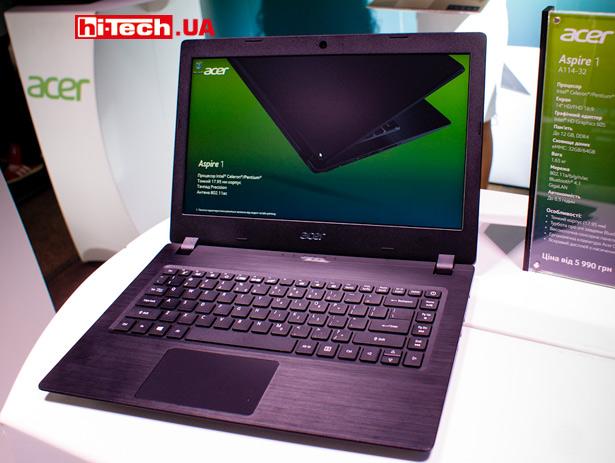 Acer Aspire 1 (2018)