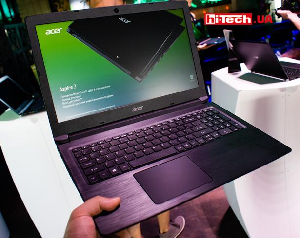 Acer Aspire 3 (2018)