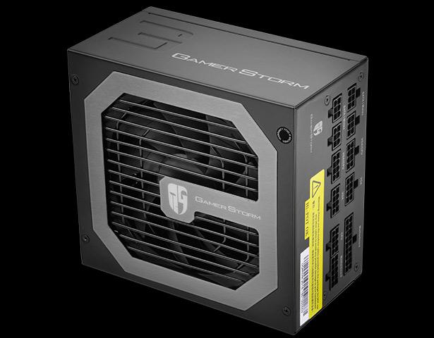 GamerStorm DQ650-M