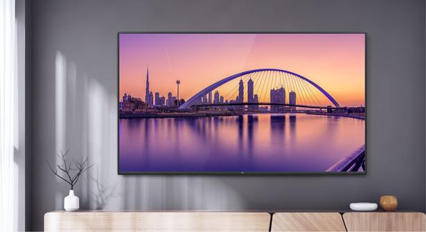 Xiaomi Mi TV 4 75''