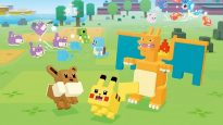 pokemon quest game