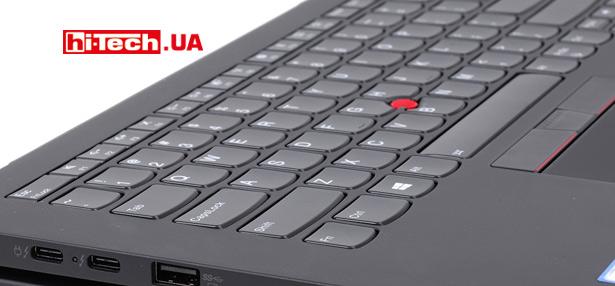Lenovo ThinkPad X1 Yoga (3rd Gen)