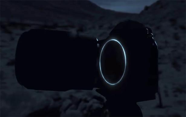Полнокадровая беззеркалка Nikon