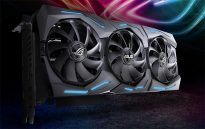 видеокартами ASUS ROG Strix GeForce RTX 2080 Ti