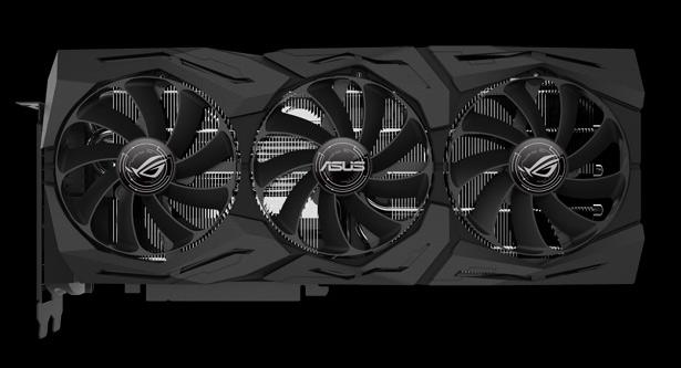 ASUS-ROGASUS ROG Strix GeForce RTX 2080 Ti