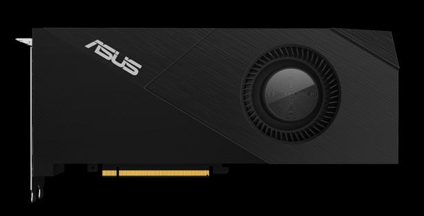 ASUS Turbo GeForce RTX 2080 Ti