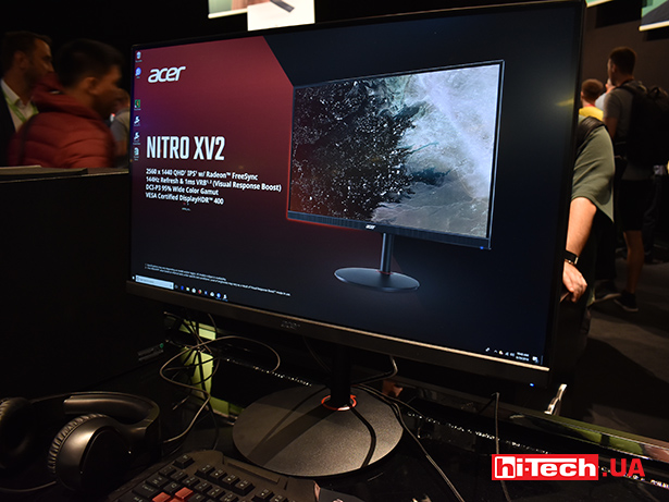 Acer Nitro XV2