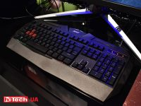 Acer Nitro keyboard 2018
