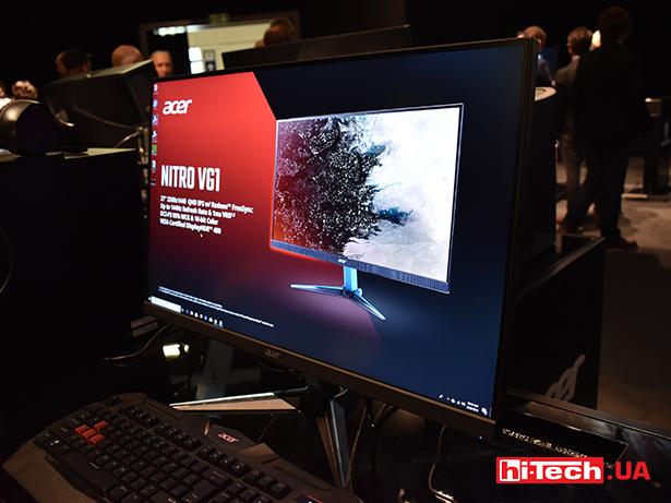 Acer Nitro VG1