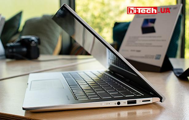 Asus ZenBook 13 (UX333)