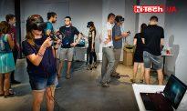 Lenovo Explorer VR-приложение «Киев: с утра до рассвета»