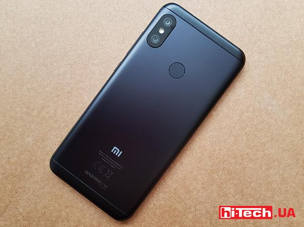 Xiaomi Mi 2A lite