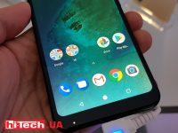 Xiaomi Mi A2 and A2 lite in UA 10