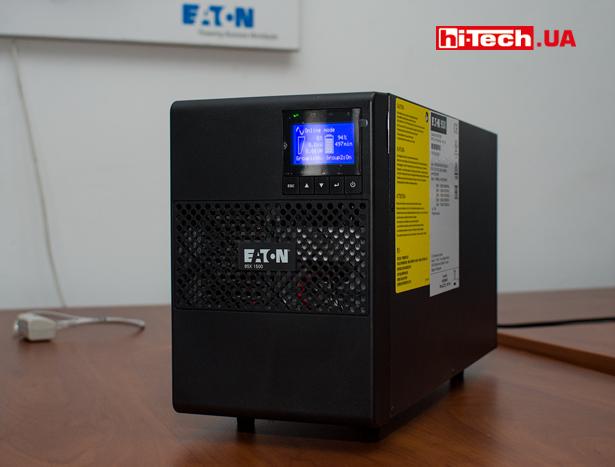 Eaton 9SX