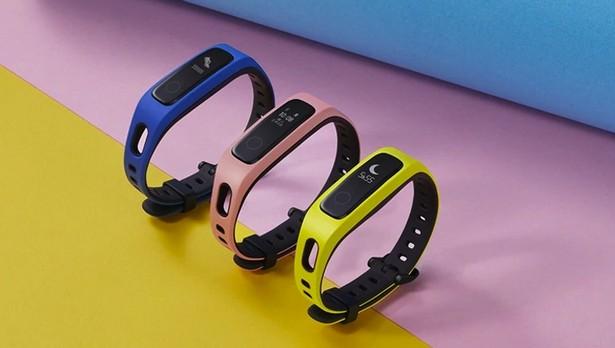 Представлен фитнес-браслет Honor Band 4: симпатичный, функциональный и доступный