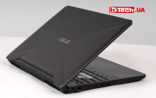 ASUS TUF Gaming FX505G