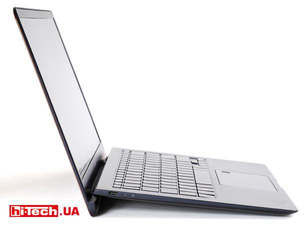 ASUS ZenBook S UX391UA