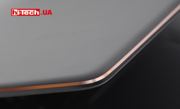 Окантовка ASUS ZenBook S UX391UA