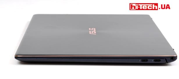 ASUS ZenBook S UX391UA USB