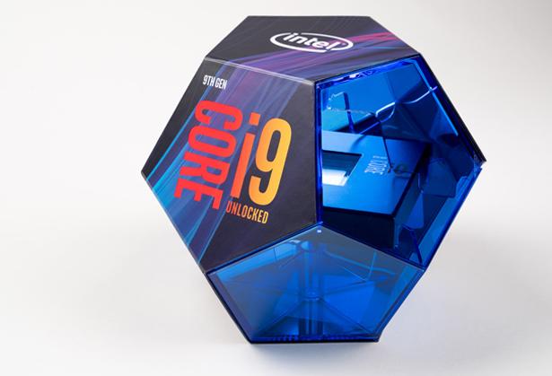 Intel Core девятого поколения (Core i9)