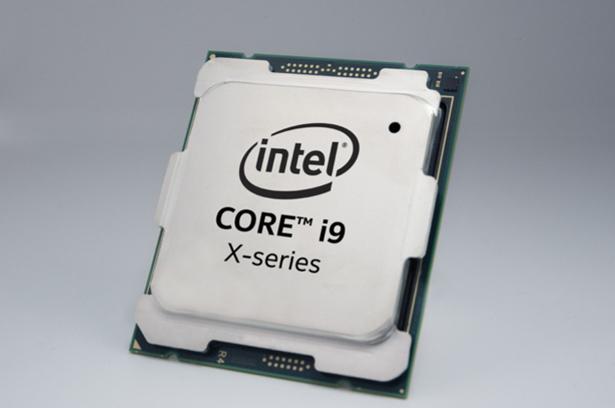 Intel Core X i9 2018
