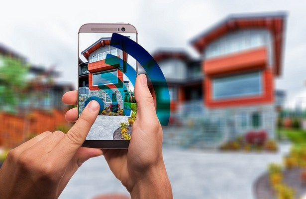 smart house idf