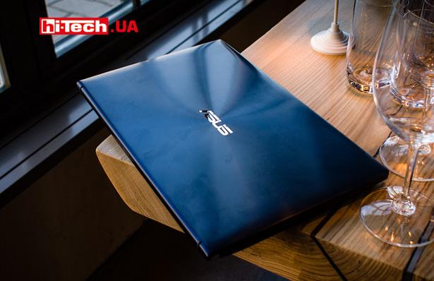 ASUS ZenBook 15 (UX533)