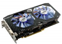 HIS Radeon RX 590 IceQ X2