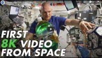 Скриншот из ролика YouTube-канала NASA