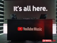 YouTube Music in Ukraine