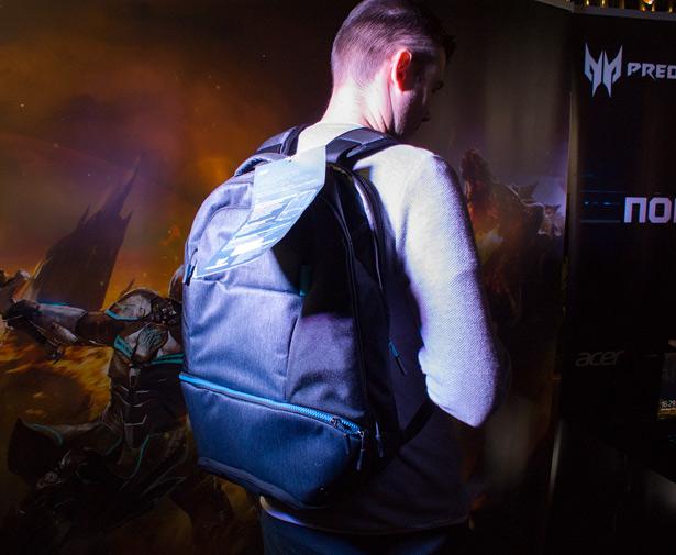 Рюкзак Acer Predator