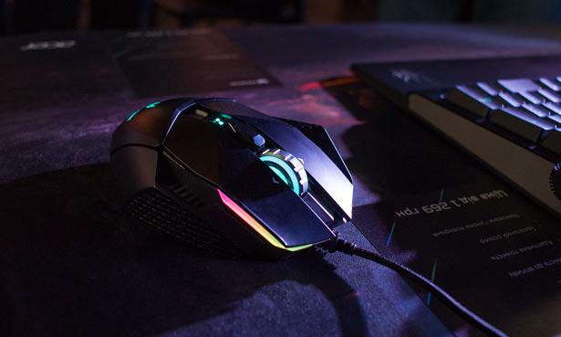 Мышь Acer Predator