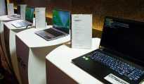 Презентация ноутбуков и мониторов Acer в Украине