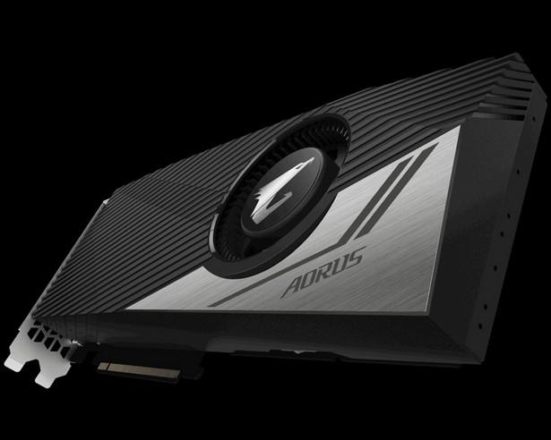 Aorus GeForce RTX 2080 Ti Turbo 11G 2