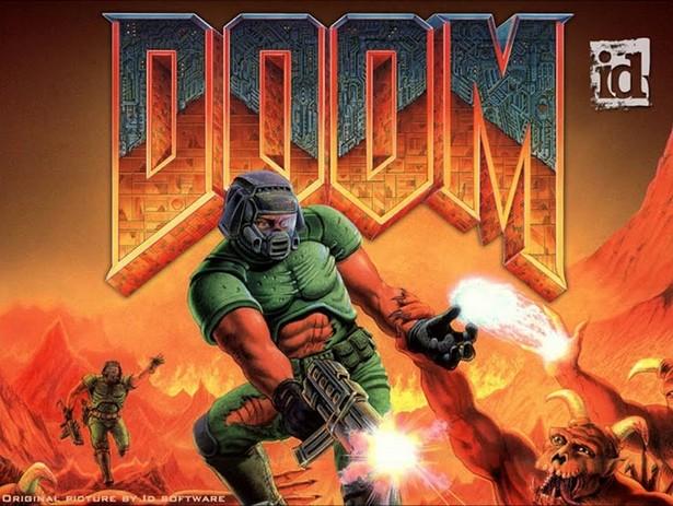 Джон Ромеро представил новый проект— мод для необычного Doom