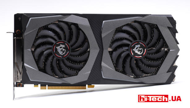 MSI GeForce RTX 2070 GAMING Z 8G