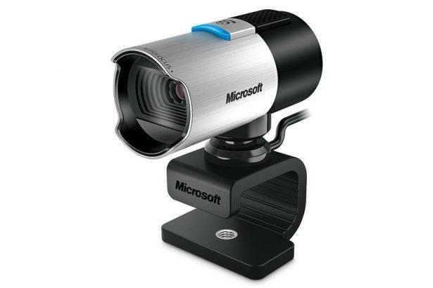 Microsoft планирует новое семейство веб-камер на 2019 год