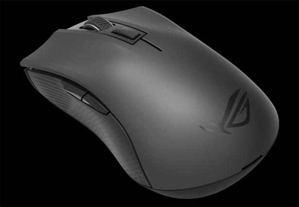 Игровая мышь ASUS ROG Strix Carry mouse