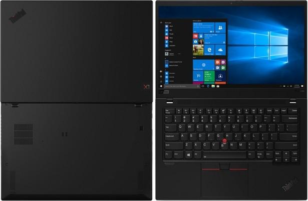 CES 2019: Lenovo представила седьмое поколение ноутбука ThinkPad X1