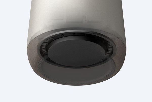 Sony LSPX-S2 Glass Sound