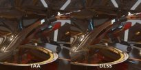 3DMarkTA DLSS NVIDIA