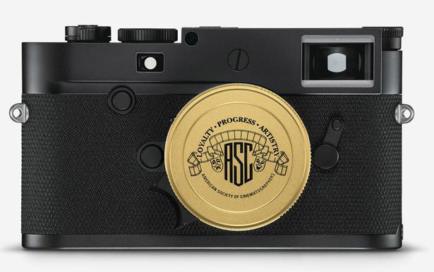 Leica M10-P 'ASC 100 Edition'