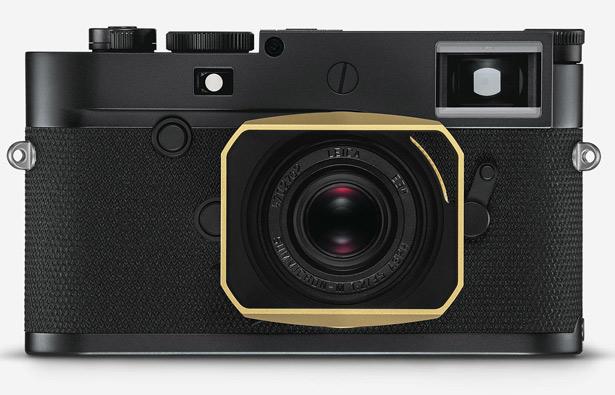 Leica M10-P 'ASC 100 Edition