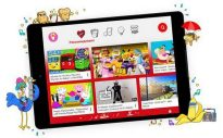 YouTube kids ua
