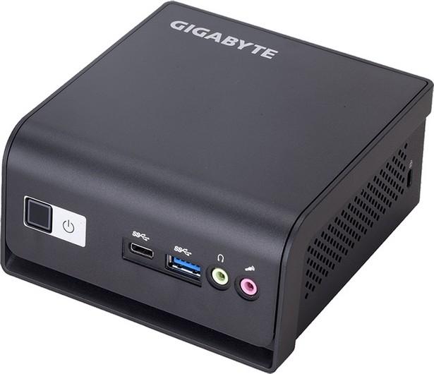 Gigabyte Brix GB-BLCE-4000RC