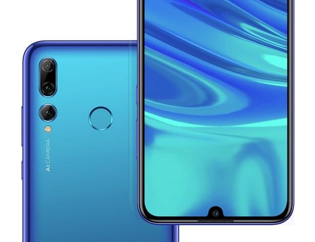 Huawei P smart plus 2019