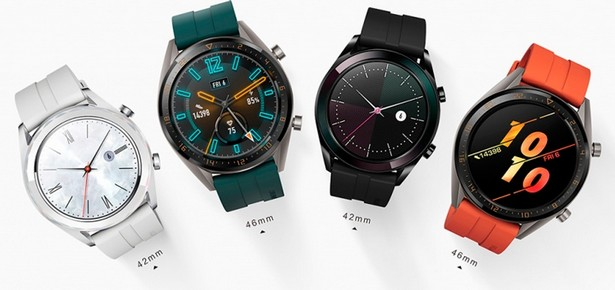 Huawei Watch GTActive Edition Elegant Edition