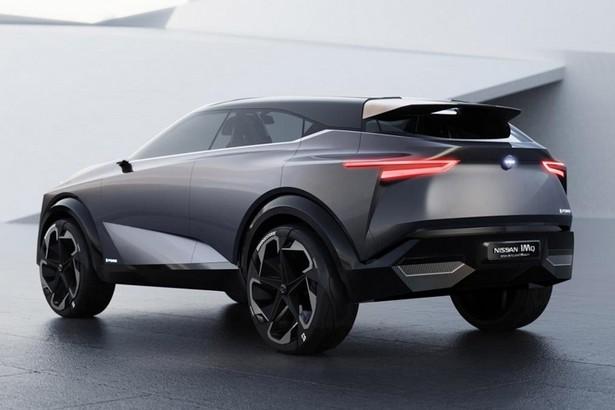 Nissan IMQ