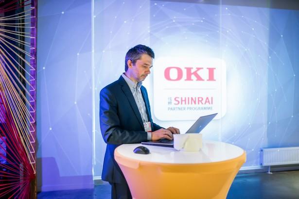 OKI Shinrai 2019