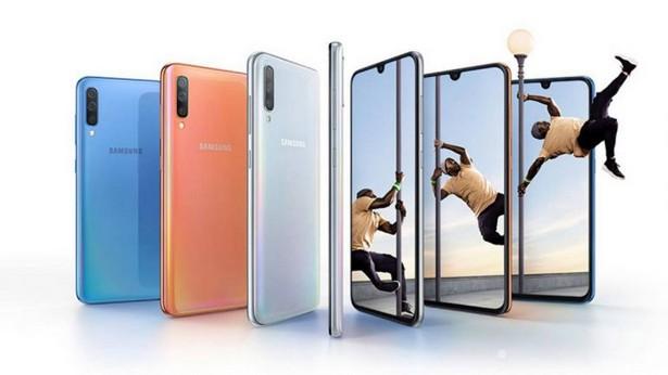 Украинские пользователи Samsung Galaxy A70 начали получать обновление до Android 11 с One UI 3.1